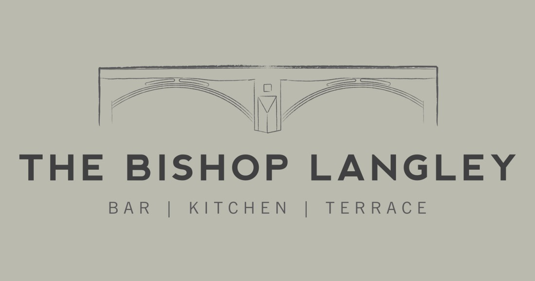 Bishop Langley Logo Design