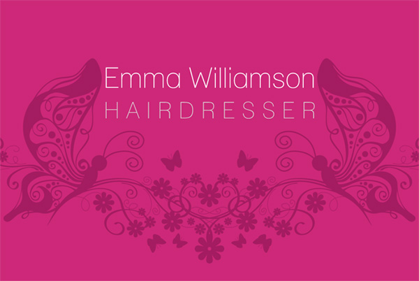 Emma Business Card