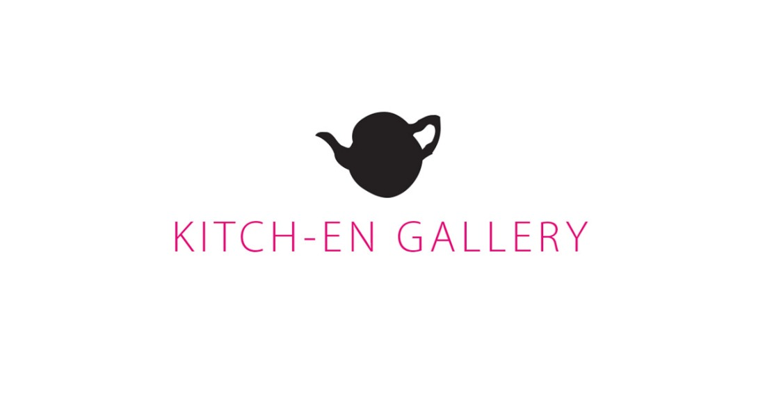 Kitch-en Gallery New Logo Design