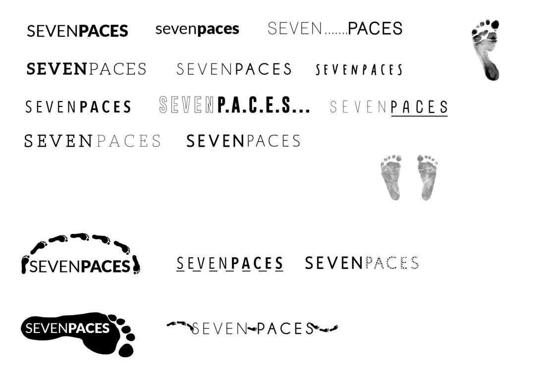 Logo Initial Ideas