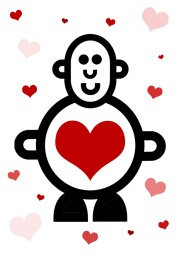 Mr Smileyman Loves You Valentines Special