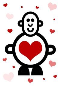 Mr Smileyman Loves You Valentines Special